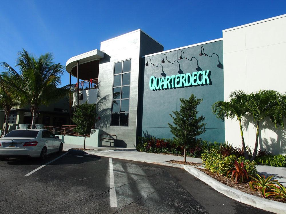 Quarterdeck - Fort Lauderdale